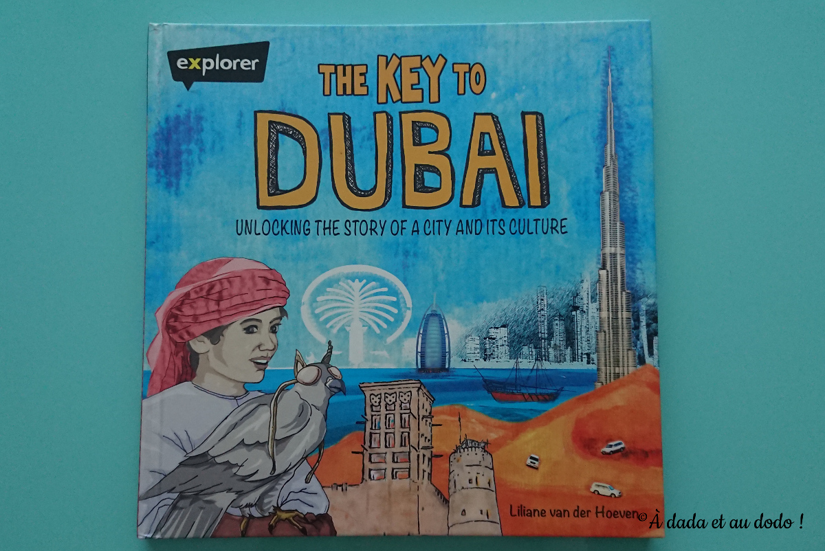 The key to Dubai