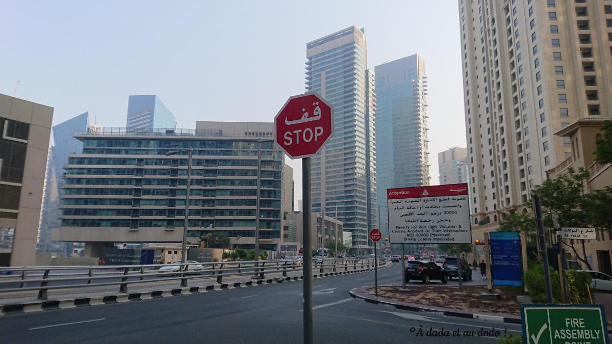 est-il facile de brancher à Dubaï