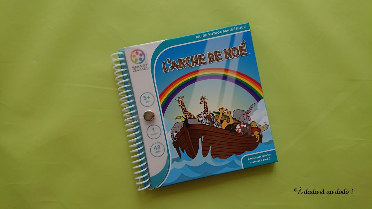 L'arche de Noé, Smart Games