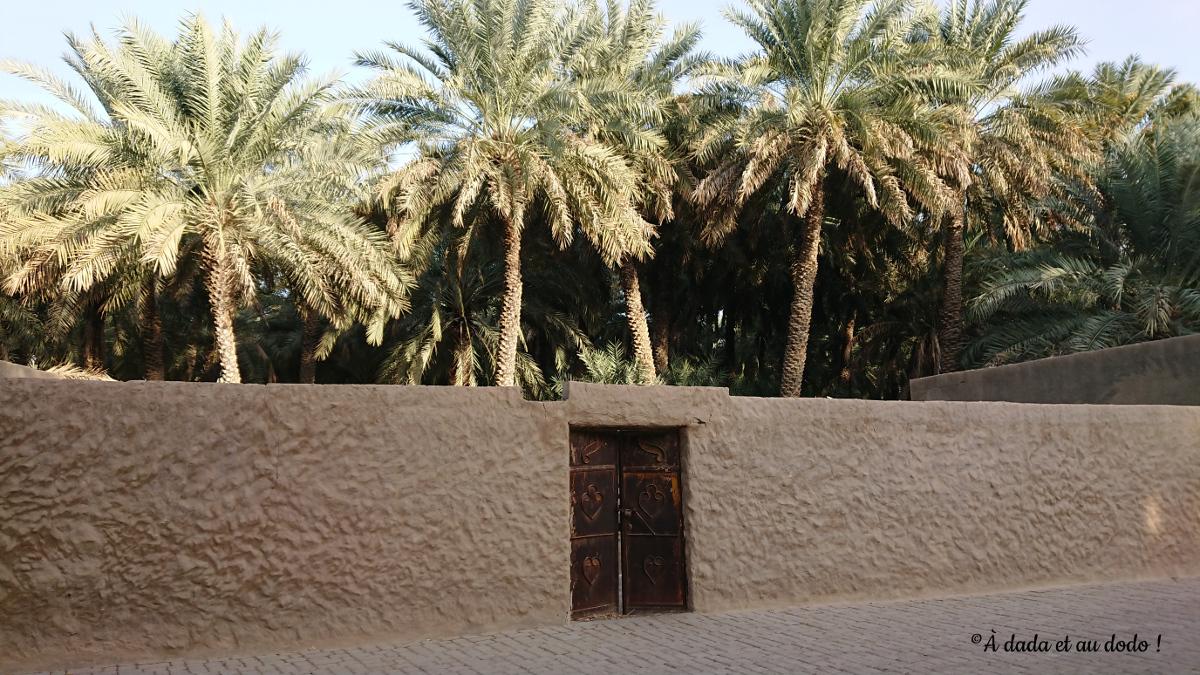 Oasis d'Al Aîn