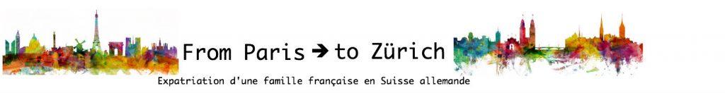 From Paris to Zurich