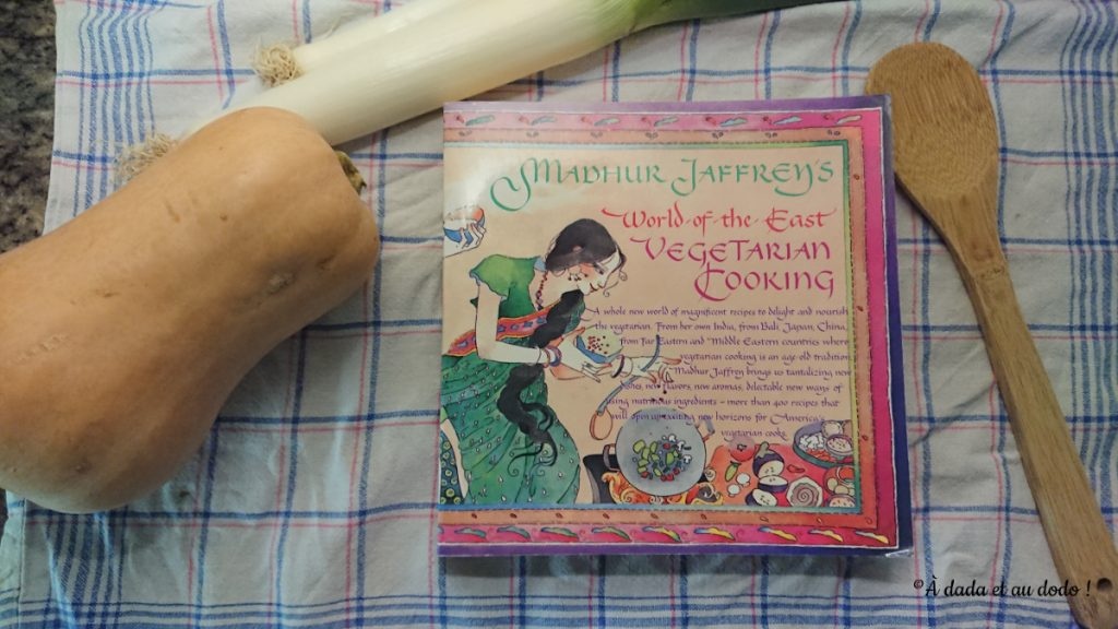 Worl of the East, vegetarian cooking