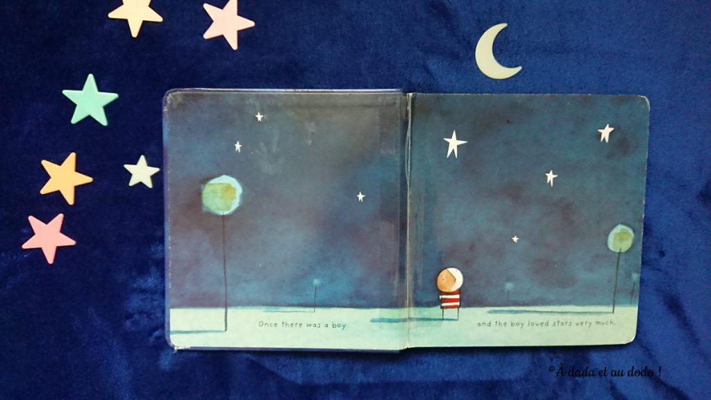 Oliver Jeffers, Comment attraper une étoile