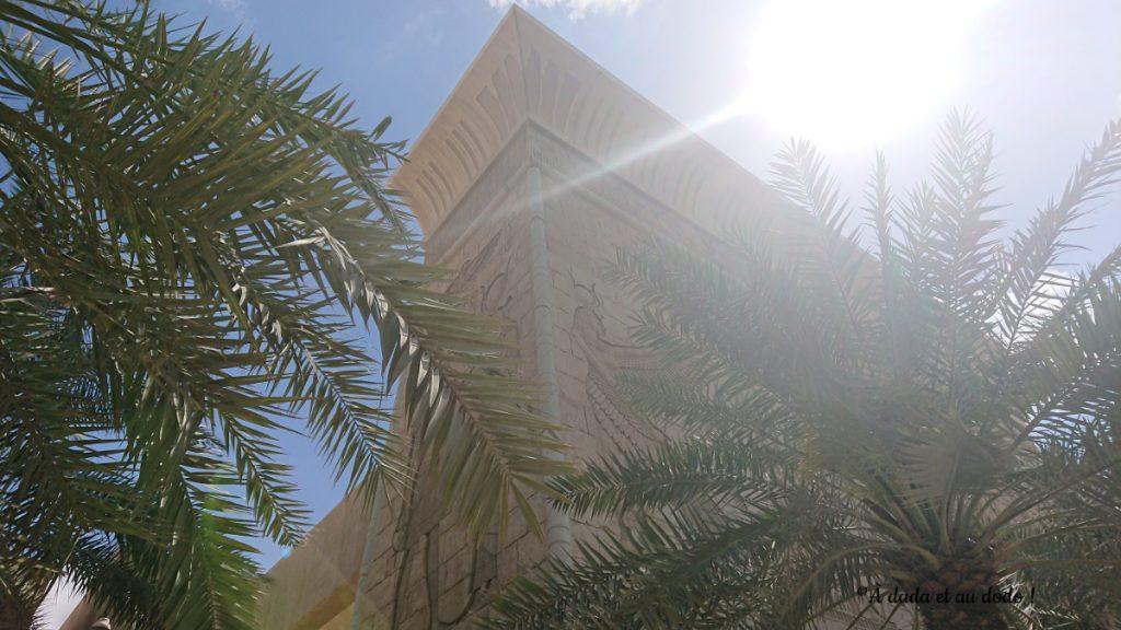 Ibn Battuta mall à Dubaï