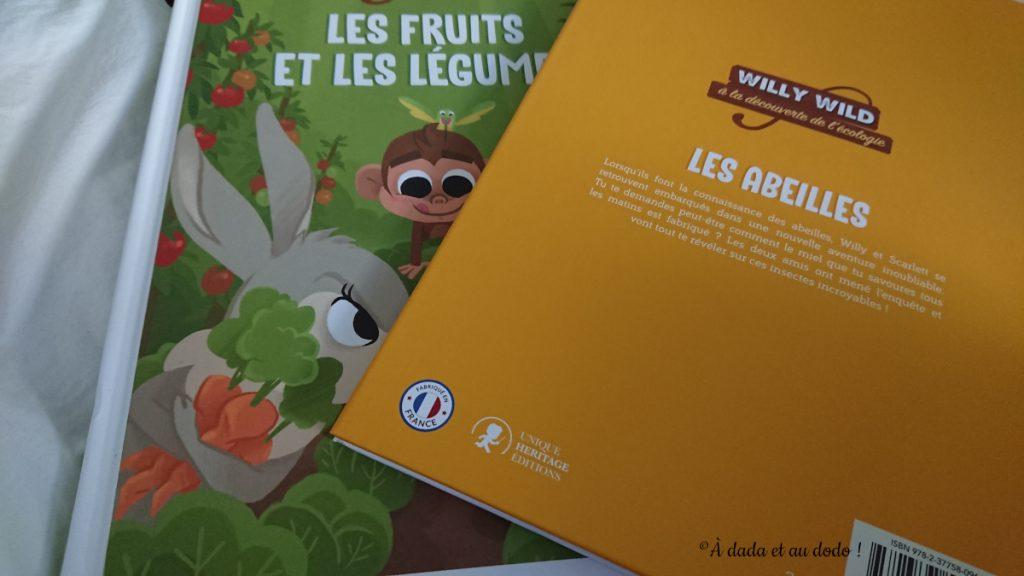 imprimé en France - imprim'vert