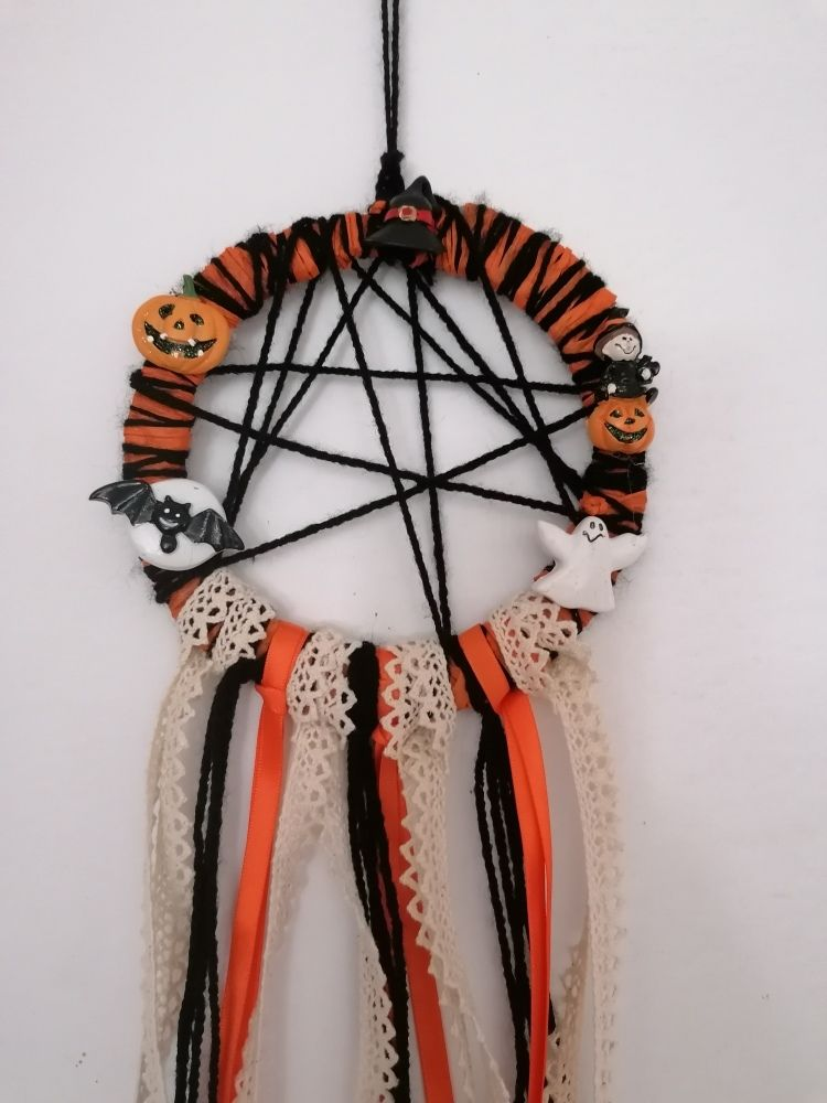 Dream catcher Halloween